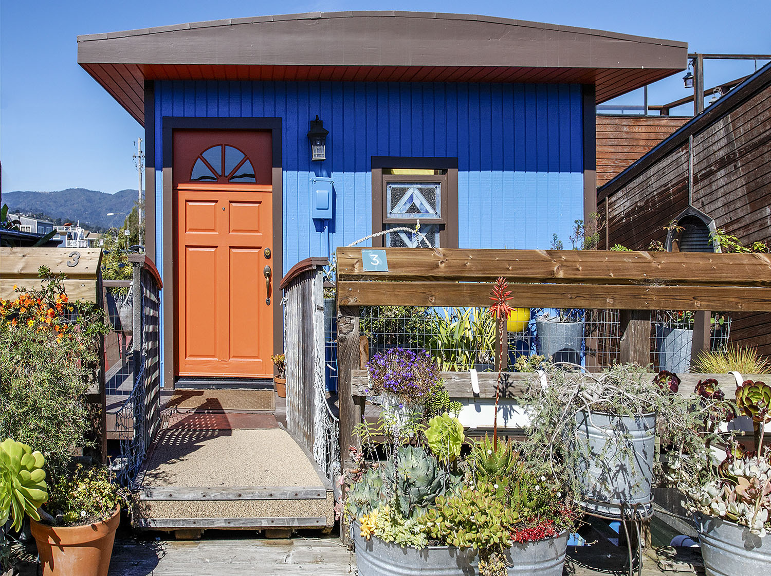 Affordable Living in Sausalito